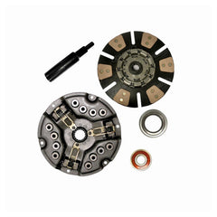 Clutch Kit Case International Harvester 2706 2756 2806 2826 2856 30883288660 Cul