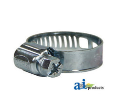 Ai C10P Hose Clamp (Qty Of 10) For Miscellaneous Machines  Allis-Chalmer