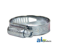 Ai C16P Hose Clamp (Qty Of 10) For Miscellaneous Machines  Allis-Chalmer
