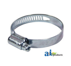 Ai C28P Hose Clamp (Qty Of 10) For Miscellaneous Machines  Allis-Chalmer