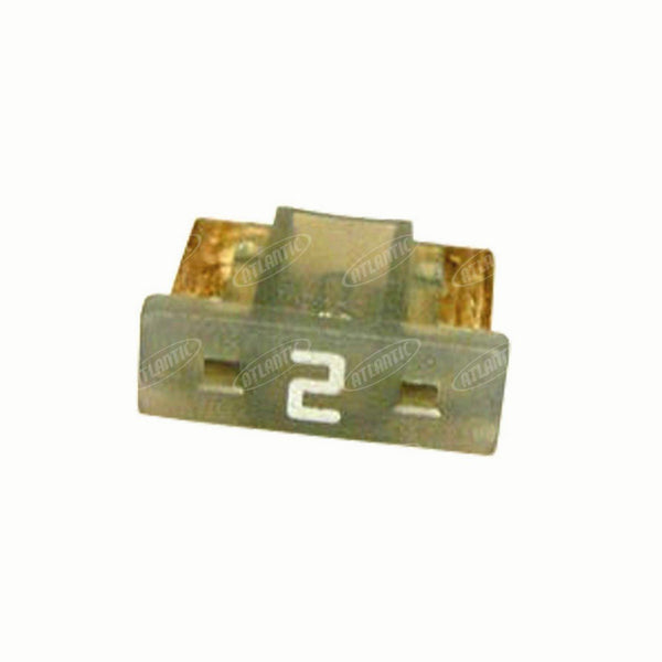 Fuse Cartridge fits Various Makes Models Listed Below MINI2