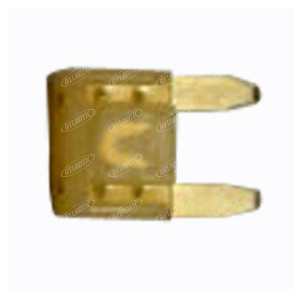 Fuse Cartridge fits Various Makes Models Listed Below MINI25