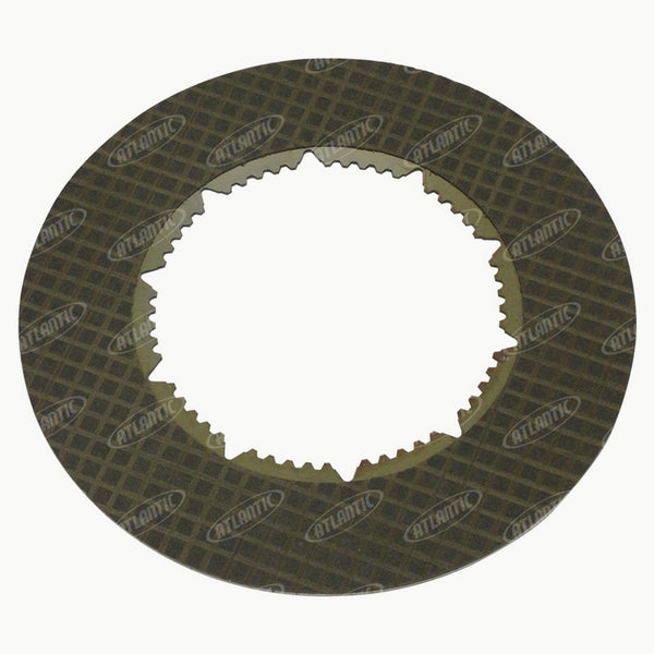 Clutch Disc fits John Deere Models Listed Below RE321692 RE35512