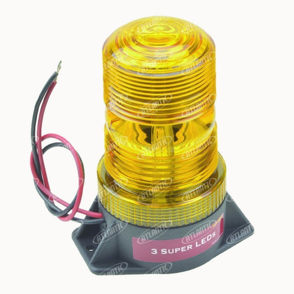 LED Warning Light fits Various Makes Models Listed Below 550-20000