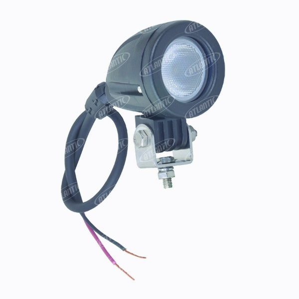 LED Flood Work Light fits Various Makes Models Listed Below 550-2108