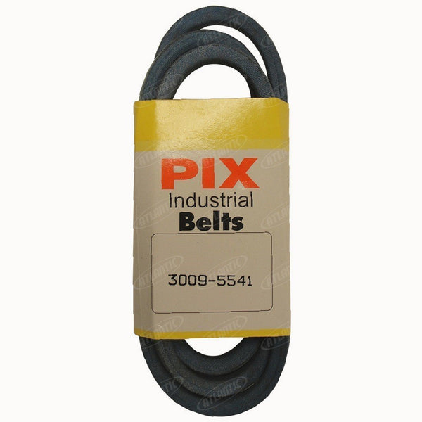 Belt fits Various Makes Models Listed Below 018353 1023886M1 107120 165180