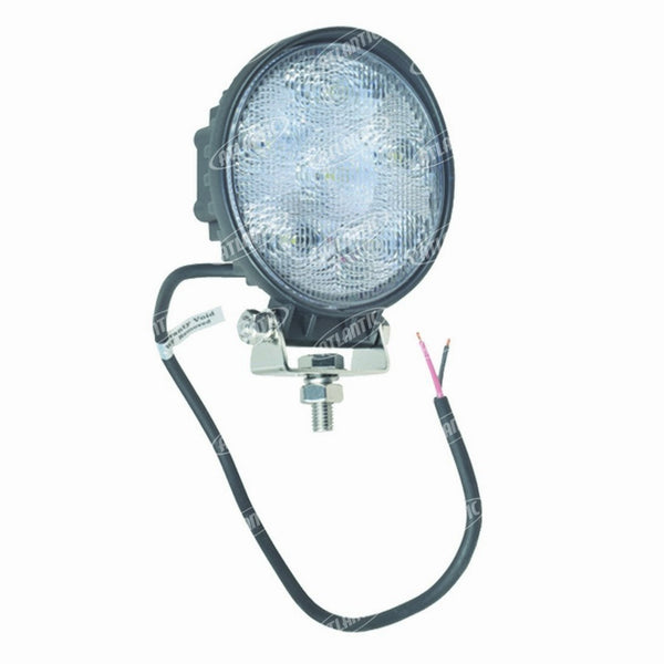 LED Flood Work Light fits Various Makes Models Listed Below 550-10004