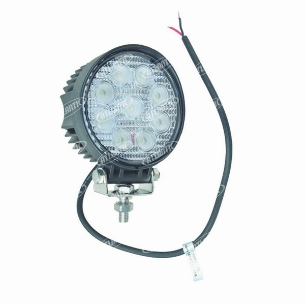 LED Flood Work Light fits Various Makes Models Listed Below 550-10009