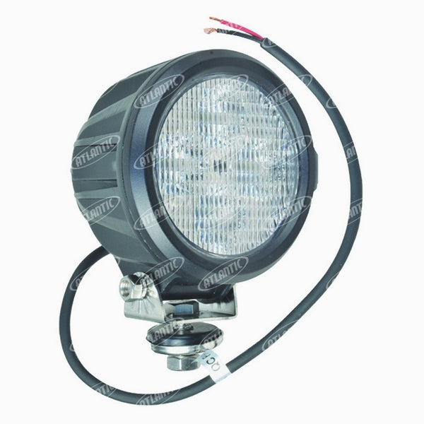 LED Flood Work Light fits Various Makes Models Listed Below 550-10018
