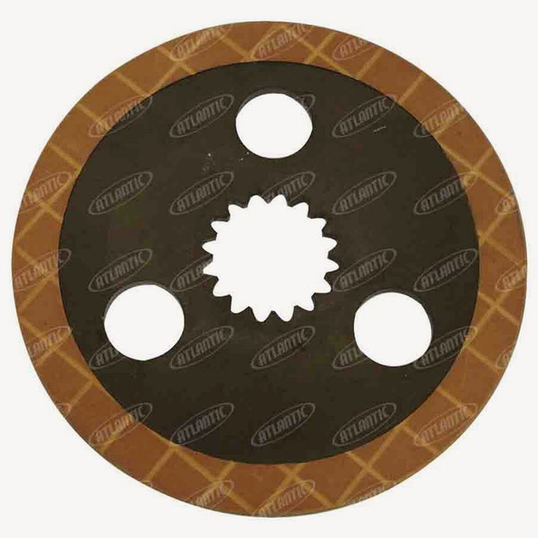 Brake Disc fits Case/International Models Listed Below 973625C2