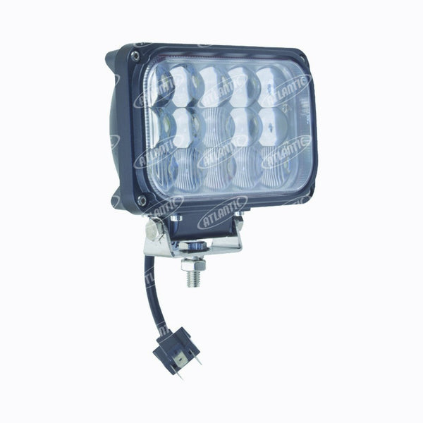 Hi/Low Beam Headlamp fits Various Makes Models Listed Below 550-12010