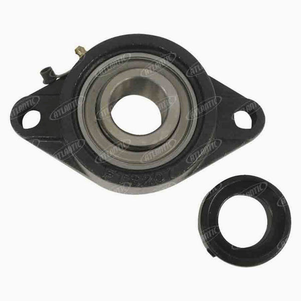 Flange Bearing Assembly fits Various Makes Models Listed Below WGTZ20H-IMP