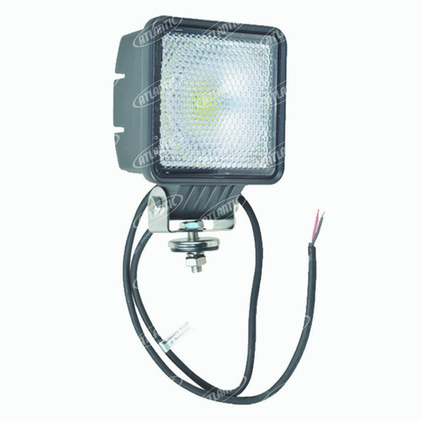 LED Flood Work Light fits Various Makes Models Listed Below 550-10006