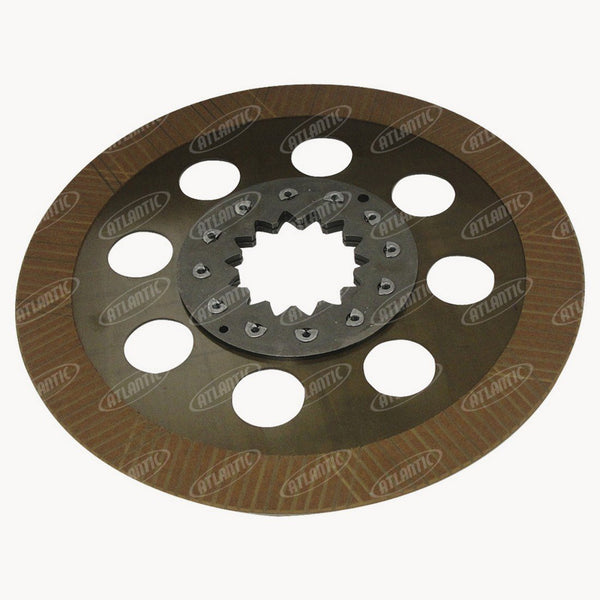 Brake Disc Fits Ferguson 3050 3060 3065 3075 3115 3120 3120T 3125 3140 3635 3645
