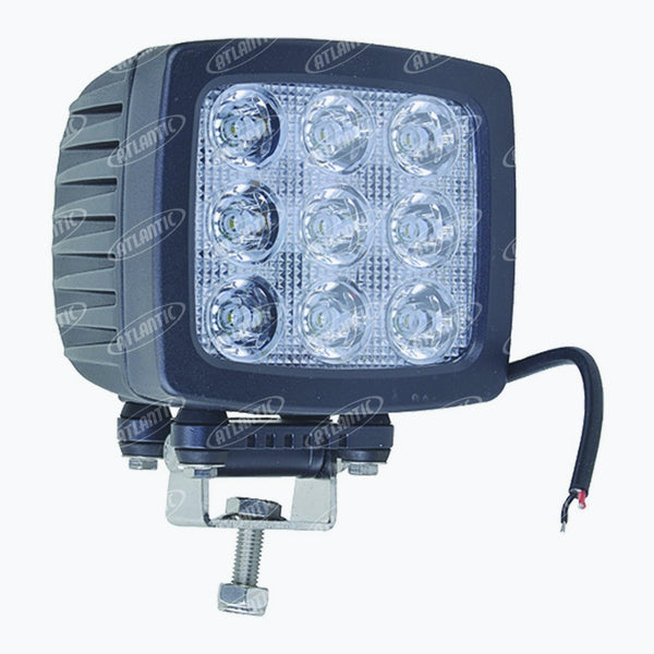 LED Spot Work Light fits Various Makes Models Listed Below 550-10035