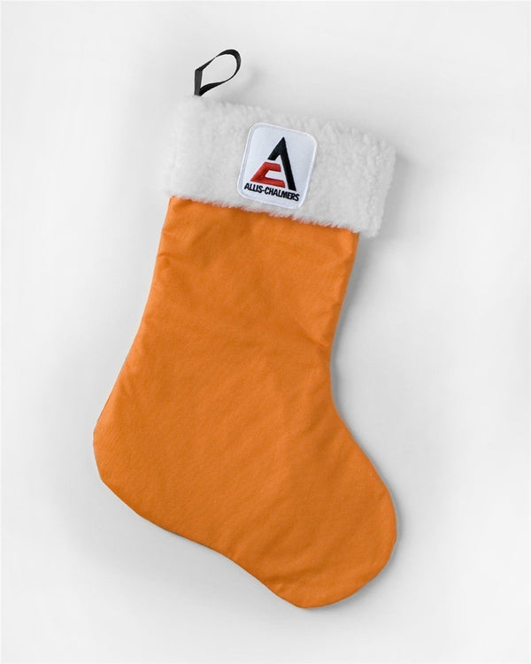 Allis Chalmers Tractor New Logo Christmas Stocking Holiday Gift