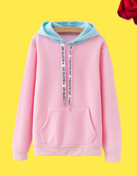 Love Collection Kawaii Sweatshirt