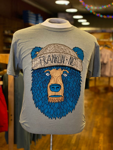 BEAR BRO- Franklin, S/S