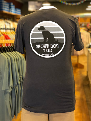 Brown Dog Tees- Franklin NC S/S