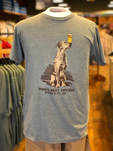 Man's Best Friend S/S