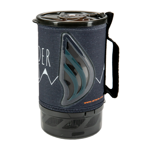 Jetboil Flash - Wilderness