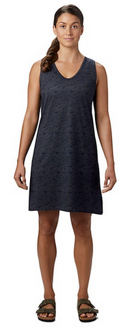 W's Everyday Perfect Dress
