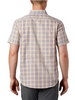 M's Silver Ridge 2.0 Multi Plaid S/S