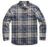 TNF M's ARROYO L/S Flannel