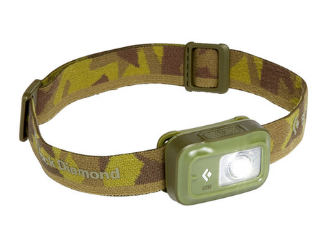 BD ASTRO 175 Headlamp