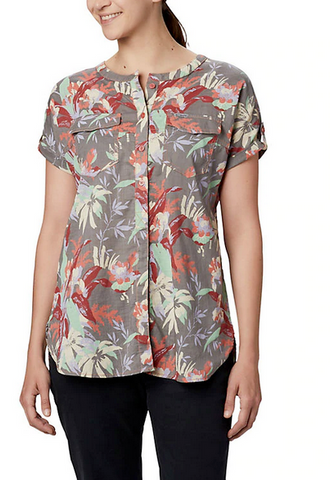 W's Camp Henry Relaxed Shirt