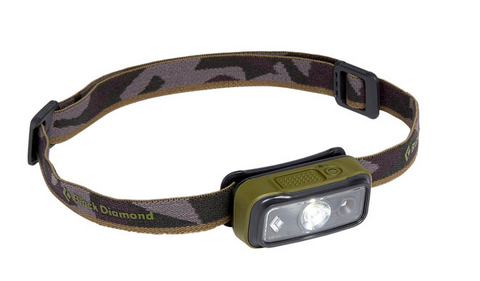 BD SPOT LITE 160 Headlamp