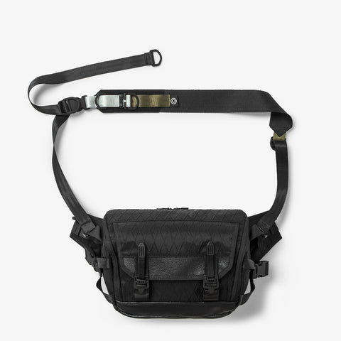 "LIVINGBONE x ORBITGEAR ""NOT SS/AW"" 2WAY SLING BAG [X-PAC]"