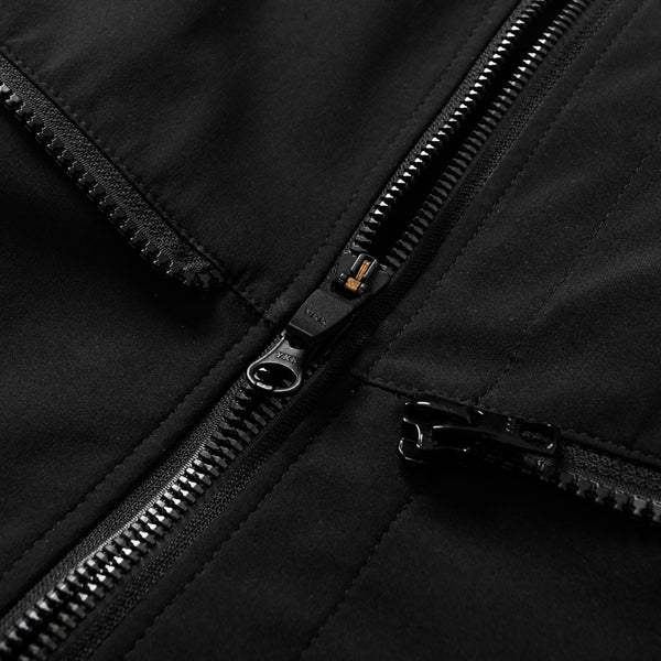 "LIVINGBONE x ORBITGEAR ""NOT SS/AW"" MULTIFORM JACKET"