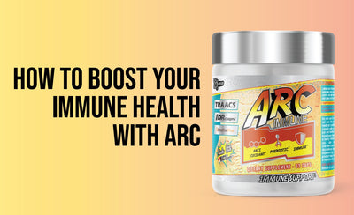 How To Boost Your Immune Heath With Arc