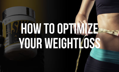 Solutions To Help Optimize Your Weight Loss