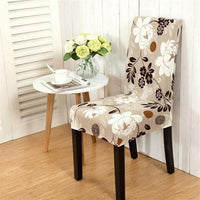 Spandex Chair Covers Chair Slip Protectors