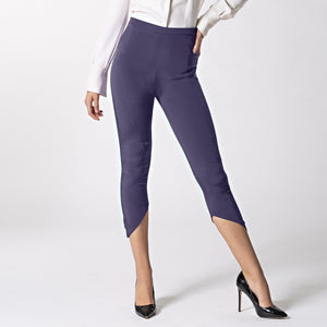 Cigarette Pant - Silk