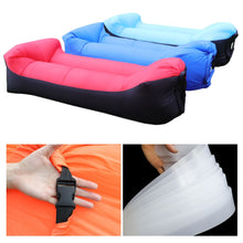 Load image into Gallery viewer, Inflatable Sofa Bed - Lounge Chair