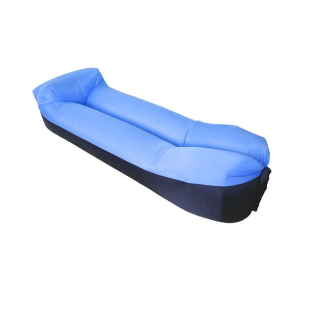 Inflatable Sofa Bed - Lounge Chair