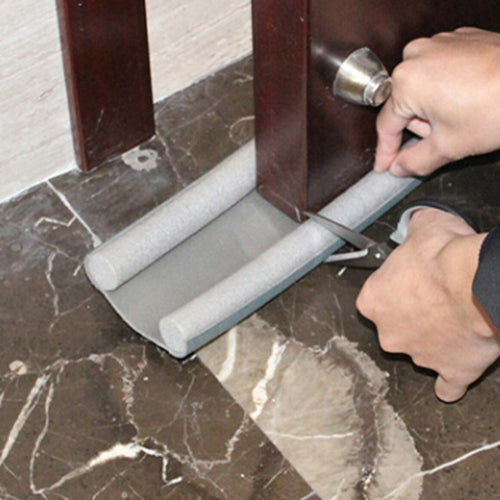 Flexible Door Bottom Sealing Strip - Guard Sealer
