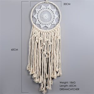 Dreamcatcher Tapestry Room Decoration Handmade