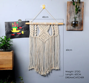 wall hanging decoration - handmade room decoration