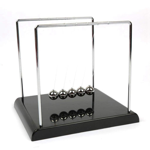 Desktop Decoration Set Balance Balls