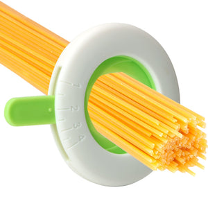 Adjustable Spaghetti Measure Controller Tool
