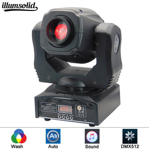 Mini Spot 60W LED Moving Head Light