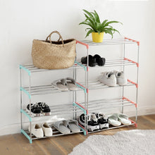 Load image into Gallery viewer, Shoes Rack Organizer