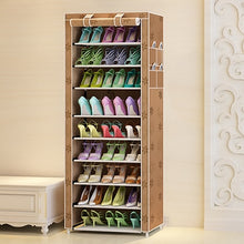Load image into Gallery viewer, Shoes Cabinet - Shoes Racks 10 Layers