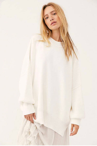 CHLOE Long Sweater