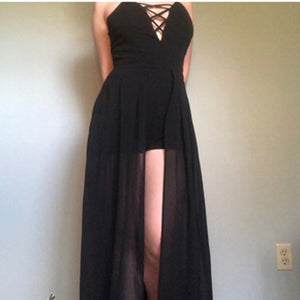 LEANNE Prom Night Dress