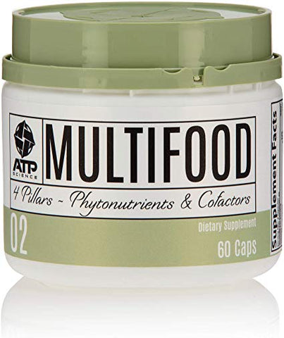 ATP Science-MultiFood